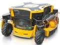 2SGS Solar Farm Mower