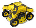 Spider ILD01 Slope Mower